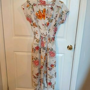2/$35 JUMPSUIT NEW SMALL STREET SOCIETY